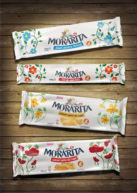 MORARITA Redesigned