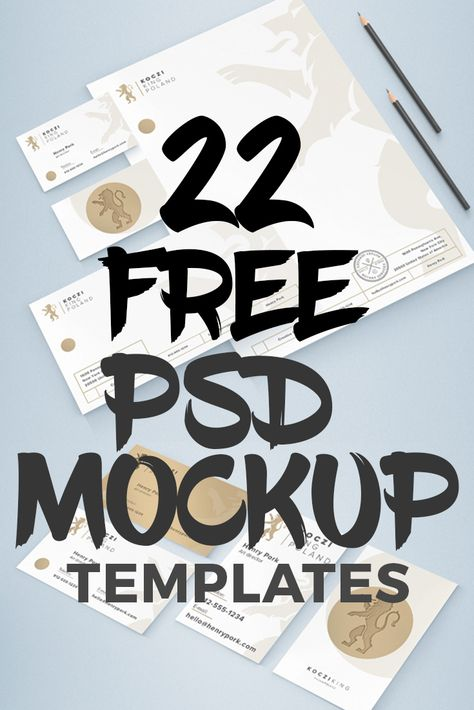 22 Free Photo Psd Mockup Templates To Showcase Your Art Or Design Work Creativity Highest Quality Mock Ups For