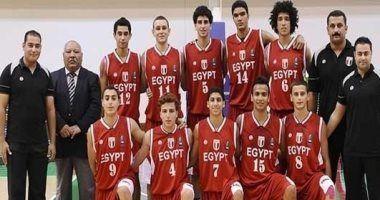 منتخب مصر للناشئين يفوز على نيوزيلاندا 50 64 فى كأس العالم للسلة بالأرجنتين Sports Egypt
