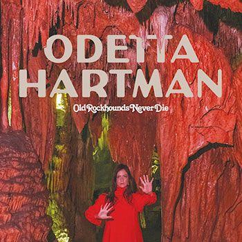 21295 Odetta Hartman Old Rockhounds Never Die Albums Reviews Rock Hounding Lp Vinyl Cowboy Song