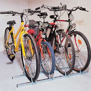 Bicycle Racks For 3 4 Or 5 Bikes With Fast Free Delivery Bicycle Rack Bike Parking Rack Bicycle