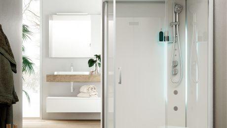 In 8 Schritten Zur Perfekten Dachschragen Dusche Duschnische