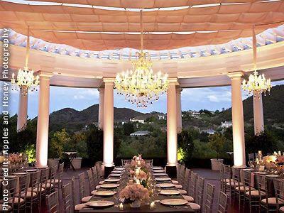 BYO Catering Sherwood Country Club Weddings Thousand Oaks Garden Wedding Southern California 91361
