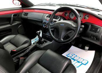 2001 Fiat Coupe 20v Turbo Stone Cold Classics Fiat Coupe Fiat Coupe