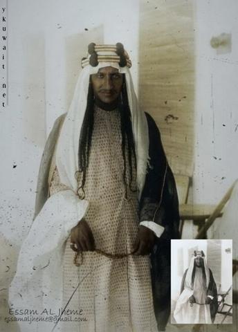 صور نادرة للملك عبدالعزيز وأبناءه Fashion Winter Scarf Scarf