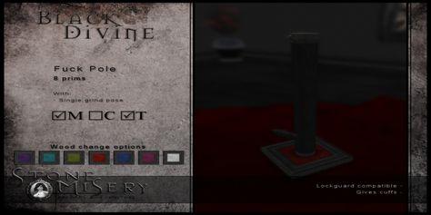 .:Stone Misery:. http://slurl.com/secondlife/Centurion/127/190/26