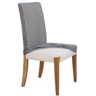 Enjoyable Grey Stretch Dining Room Chair Cover Apartment Ideas Uwap Interior Chair Design Uwaporg