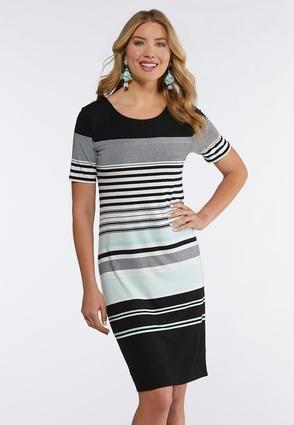 [6+] Catos Plus Dresses