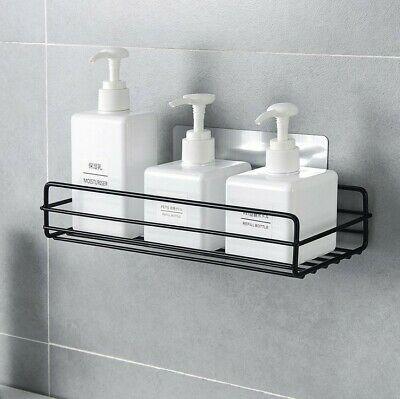 Badezimmer Regal Alu