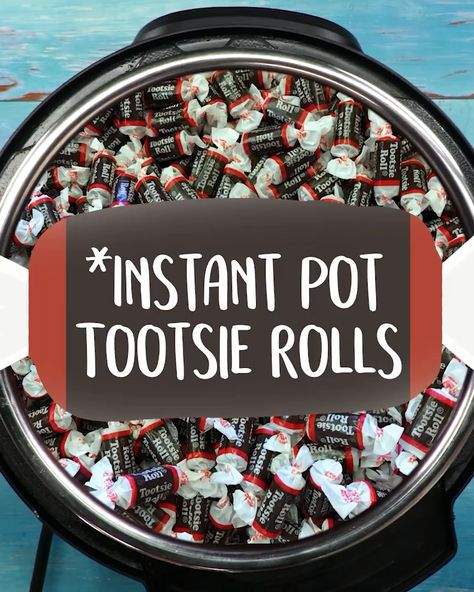 There are two types of people in this world. Those who use their Instant Pots