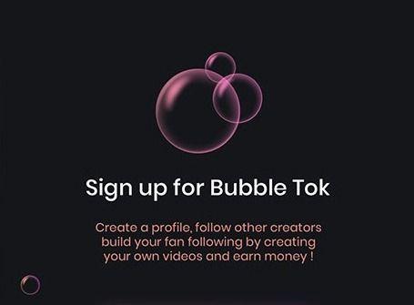 Bubbletok Nulled The Ultimate Tiktok Clone App Free Download App Free Download Clone