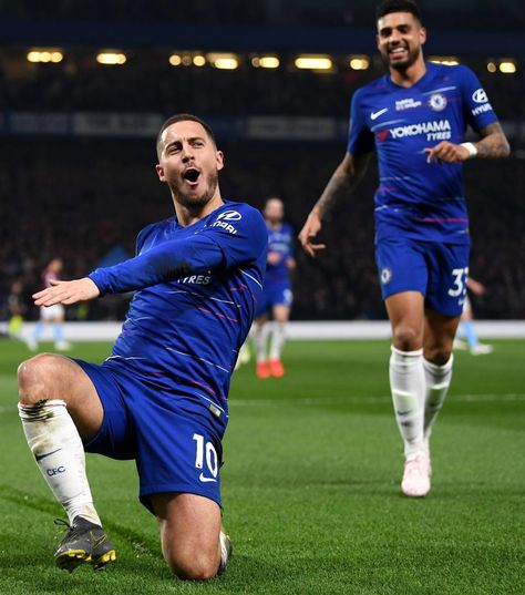 Chelsea fans begin mourning Hazard loss to Real after solo goal vs West Ham