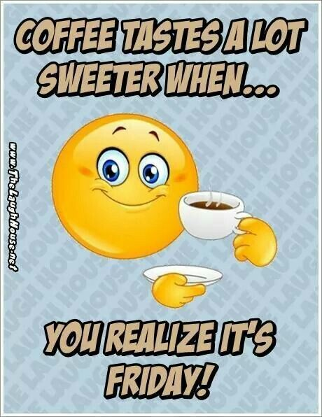 List Of Pinterest Happy Friday Coffee Funny Pictures Pinterest