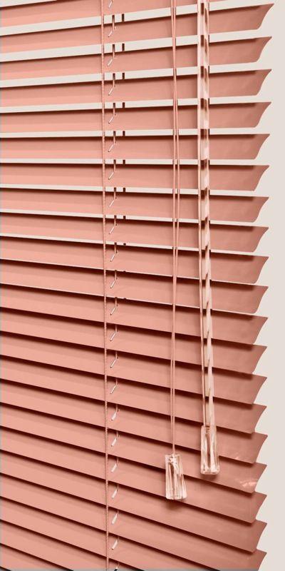 Stores Vénitiens Alu 25 mm DR STUDIO Pinterest