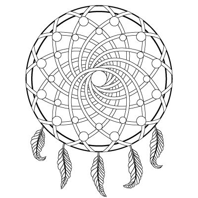 Free Dreamcatcher Coloring Page Download And Print Free Printable Coloring Pages Dream Catcher Coloring Pages Mandala Coloring Pages