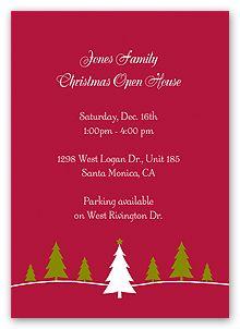 Make Free Printable Christmas Party Invitations School Ward Xmas
