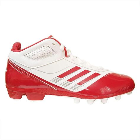 adidas AS SMU Supercharge Mid Field Football Cleat | Adidas