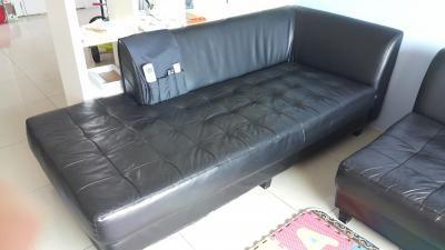 Cara Jahit Sarung Sofa L Shape In 2020 L Shaped Sofa Designs Affordable Sofa Sofa Design