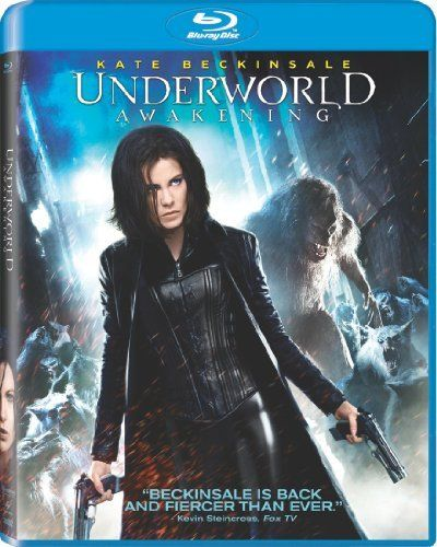 Underworld Awakening Blu Ray Http Www Amazon Com Underworld