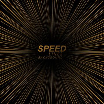 Comic Radial Speed Lines Background Vector Speed Line Fire Png And Vector With Transparent Background For Free Download In 2021 Line Background Free Vector Graphics Background