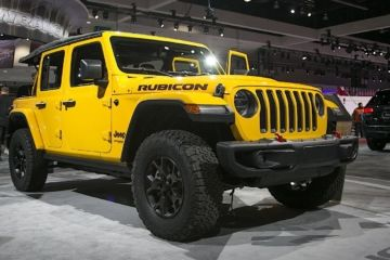 Hella Yella Jl Launches May 7th In 2020 Jeep Jeep Wrangler