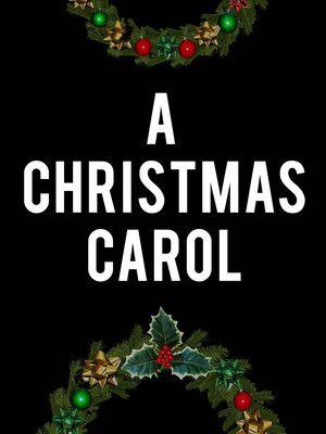 A Christmas Carol at Wyly Theatre | Christmas carol, Carole, Theatre