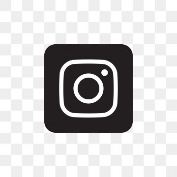 Instagram Social Media Icon Design Template Vector Black And White Ig Icon Instagram Logo Png And Vector With Transparent Background For Free Download Instagram Logo Social Media Icons Icon Design