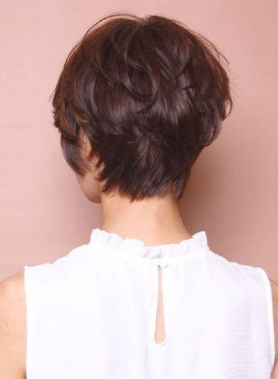 The 25 Best Dominique Sachse Ideas Short Hairstyles For Women Womens Hairstyles Hair Styles