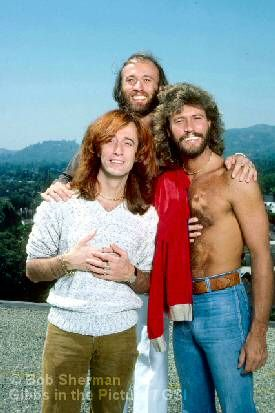 Bee Gees website Gibb Service International, Gibbs in the Picture Page 6