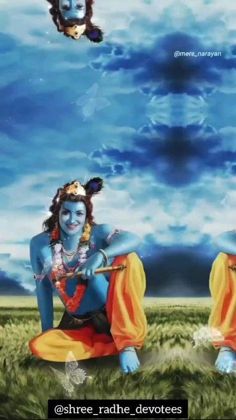 Shri Krishna Status   Radhe Radhe 🙏 #shrikrishna #shreekrishna  #radhekrishna #radheradhe  #krishn