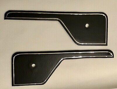 73 79 Ford Truck 78 79 Bronco Replacement Door Insert Panels Ebay In 2020 79 Ford Truck Ford Truck Ford Parts