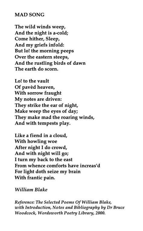 William Wordsworth Poems, Blake Poetry, William Blake Poems, Contemporary Poetry, Classic Poems, Great Poems, Poetry Inspiration, Literature Quotes, Frases