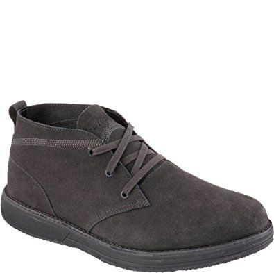 skechers men's on the go kasual chukka boot