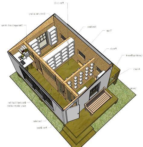 Image Result For Pigeon Plans Pigeon Loft Pigeon Pigeon Loft Design