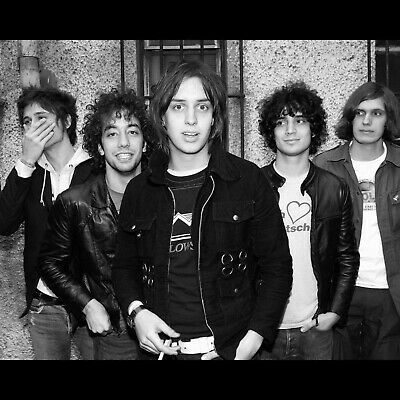 """The Strokes poster wall art home decor photo print 16/"""" 24/"""" sizes 20/"""""""