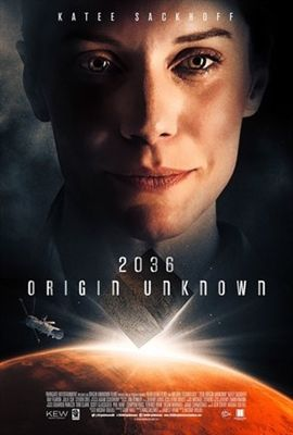 2036 Origin Unknown Poster Id 1562557 In 2021 Katee Sackhoff Science Fiction Movie Posters Full Movies