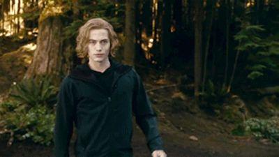 The Twilight saga had it wrong  Isabella Swan wasn't the