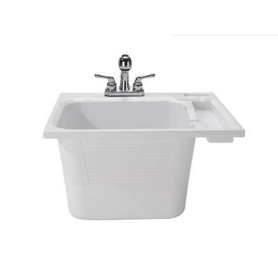 Speakman SC 5724 VB8 Centerset Faucet