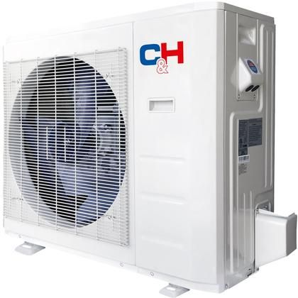 Ch 24lcu O Light Commercial Air Conditioner Outdoor Unit With