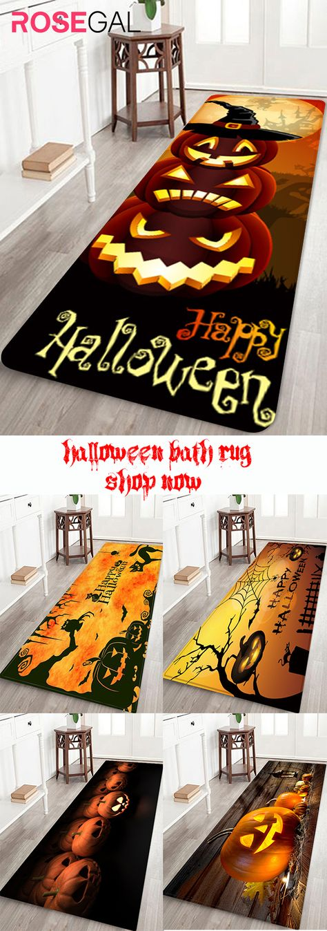 Ohio Wholesale Radiance Lighted Happy Halloween Canvas Wall Art from our Halloween Collection