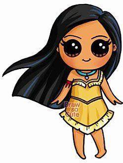 Indianer In 2020 Cute Kawaii Drawings Kawaii Girl Drawings