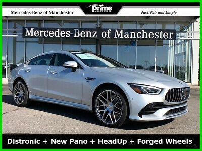 2020 Mercedes Benz Amg Gt 53 Amg Gt 53 Gt53 4 Door Coupe Brand New