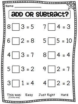 10 First Grade Math Worksheets Worksheet Template First Grade Math Worksheets First Grade Math Math Worksheets