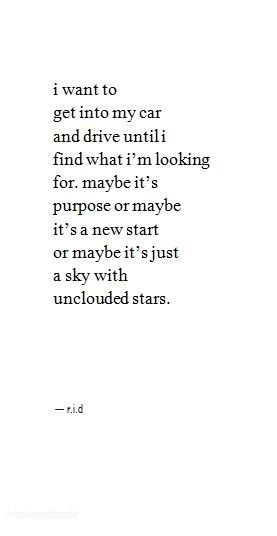 Im Finding Myself Quotes