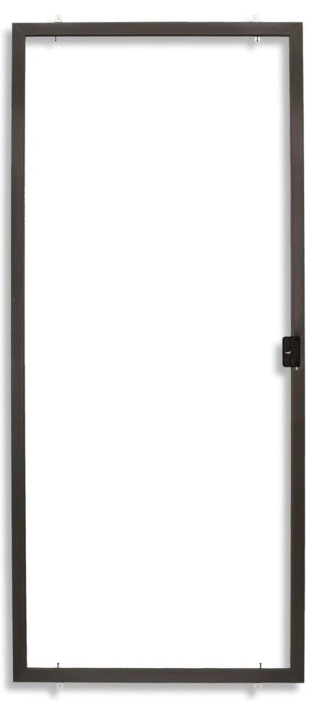 36 X 94 Sliding Screen Door Best Custom Screens Blinds In 2020 Sliding Screen Doors Sliding Patio Screen Door Screen Door