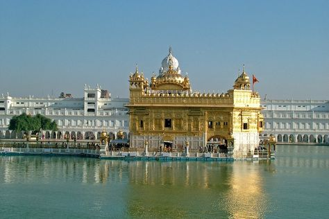 27 Top Tourist Attractions in India (with Photos & Map