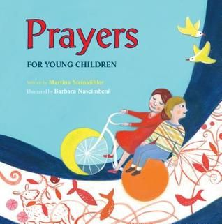 Chat with Vera Prayers for Young Children #giveaway ENDS 8/16 USA
