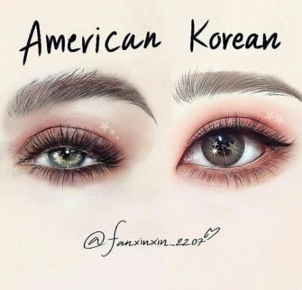 61 Ideas Eye Drawing Reference Asian For 2019 Drawing Eye