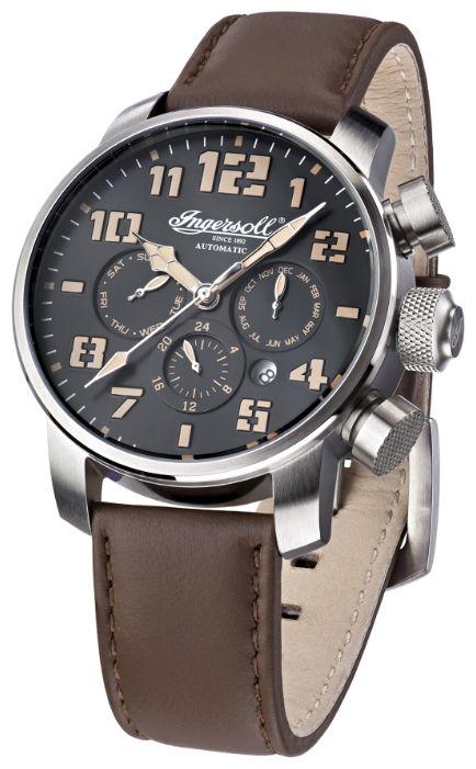 1eea117f Купить наручные часы Ingersoll IN1224SBK — выгодные цены на Яндекс.Маркете