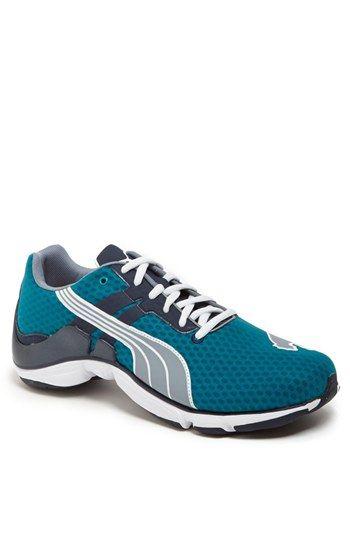 PUMA 'Mobium Elite Glow' Running Shoe (Men) available at #Nordstrom